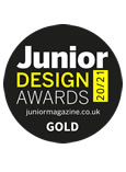 2020 Junior Design Award - Gold - Discovery Forest Water Run
