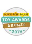 2019 Made for Mums Bronze Garden Hut