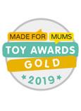 2018 Loved By Children - Gold - Discovery Mud Pie Kitchen