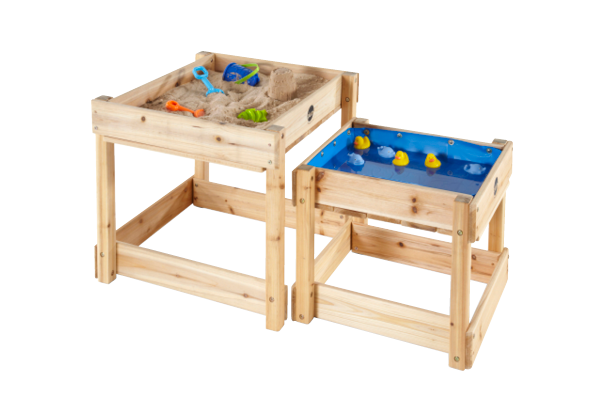 PROTECTING YOUR PLAY TABLE