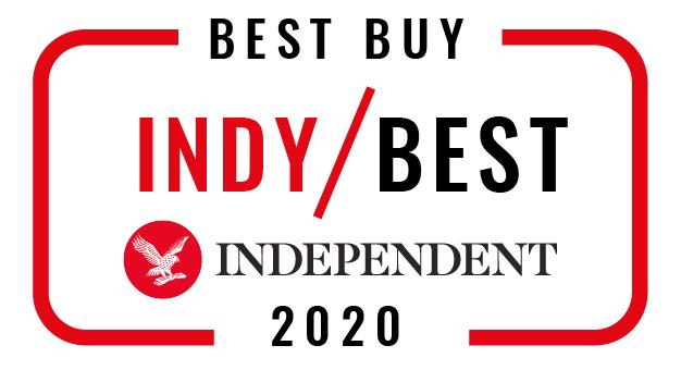 Indy Best Trampoline Award 2020