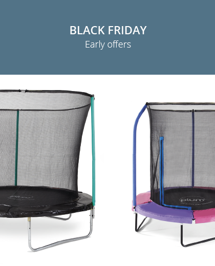 Plum Early Black Friday Deals