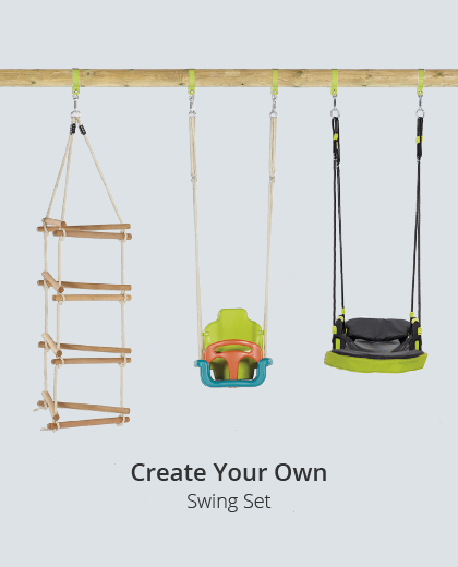 Plum Create Your Own Swing Set